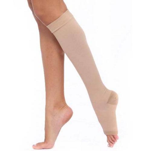 для чего нужны компрессионные чулки после операции на тазобедренном суставе